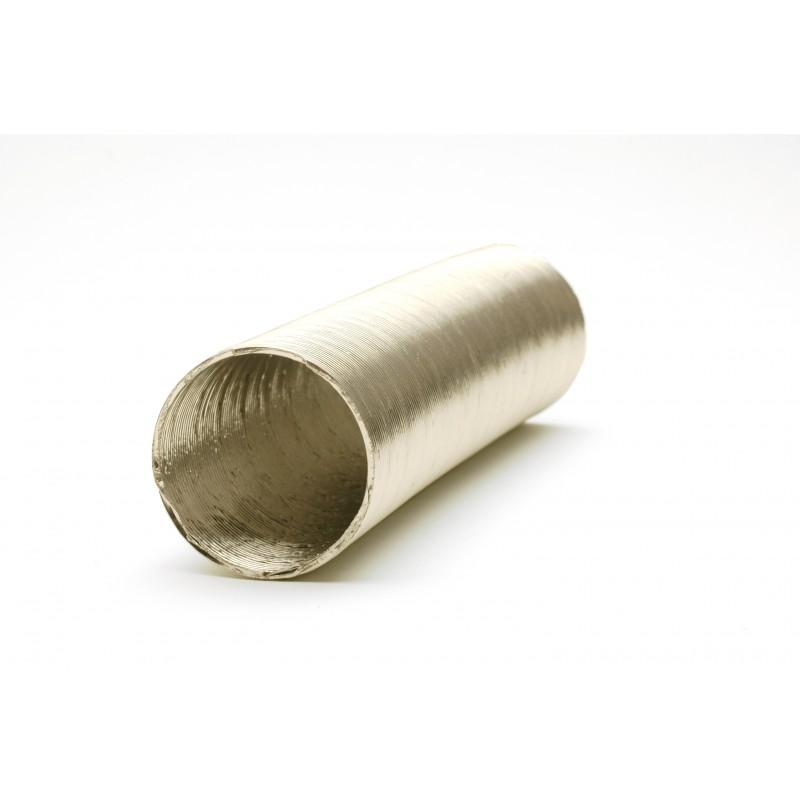 Congiunzione in alluminio da filtro aria a bandinella collettori modello carburatore