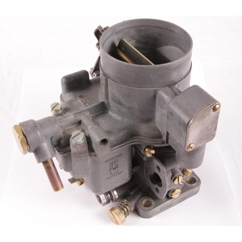 Carburatore revisionato a nuovo con reso vecchio(specificare il modello)
