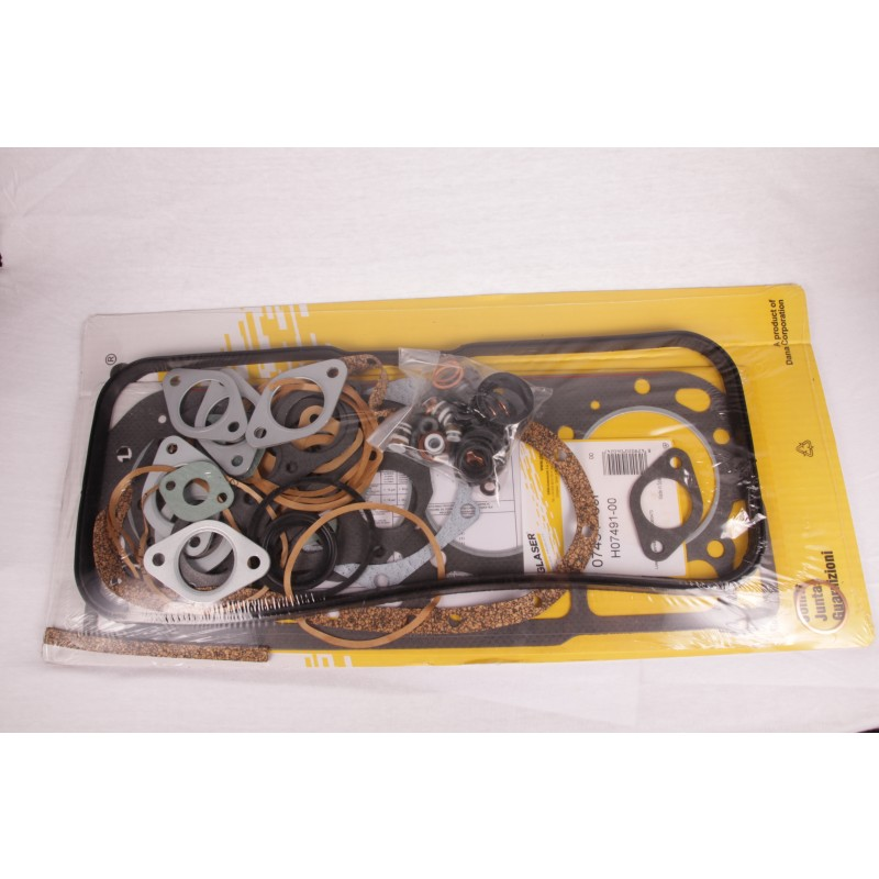 Serie guarnizione motore modello DX IE 2175